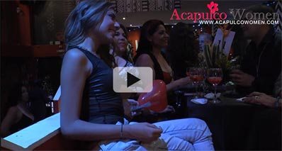 Acapulco Women Featured Video