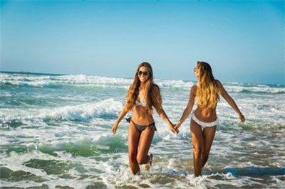 Acapulco Women | We love beach