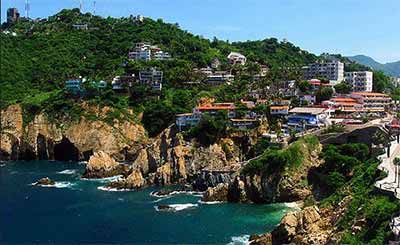 About Acapulco